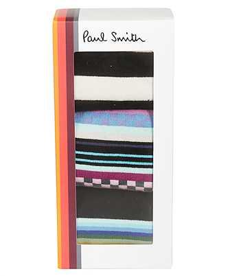 Paul Smith M1A SOCK CPACK STRIPE THREE PACK Socken