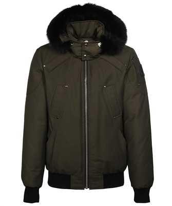 Moose Knuckles MK2000MB BALLISTIC BOMBER Jacket