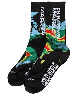 Chinatown Market 260301 GLOBAL CITIZEN Socks