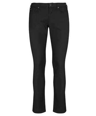 Emporio Armani 3K1J06 1N2NZ J06 SLIM-FIT Trousers
