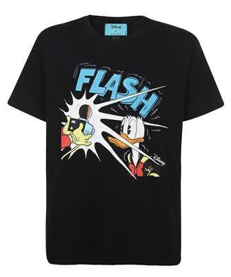 Gucci 548334 XJDAF DISNEY DONALD DUCK PRINT T-Shirt