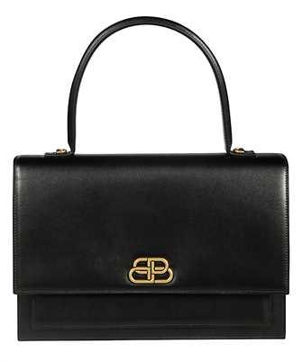 Balenciaga 580642 0D22M SHARP Bag