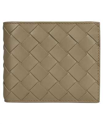 Bottega Veneta 605722 VCPQ4 BI-FOLD Wallet