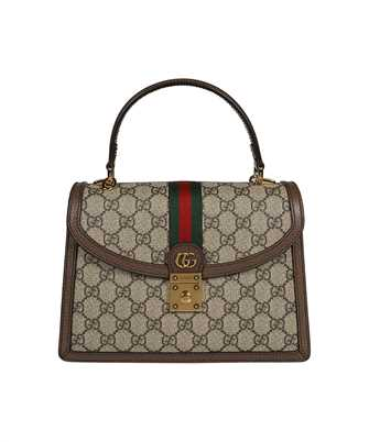 Gucci 651055 96IWX OPHIDIA SMALL TOP HANDLE Bag