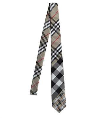 Burberry 8036892 CLASSIC CUT CHECK SILK JACQUARD Tie