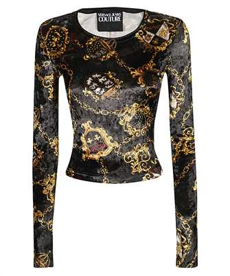 Versace Jeans Couture B2HZB710 S0874 BAROQUE T-shirt