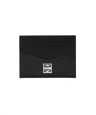 Givenchy BK6099K18A GRAINED LEATHER Card holder
