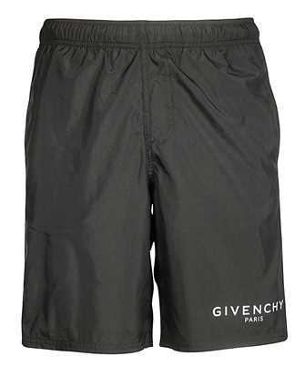 Givenchy BMA0051Y5N Shorts