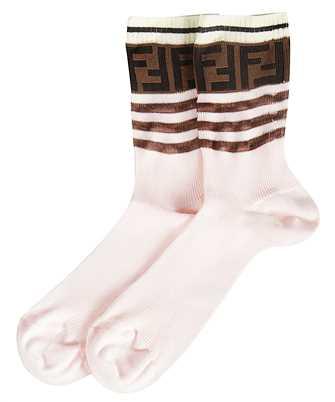 Fendi FXZ535 A2OM Socks
