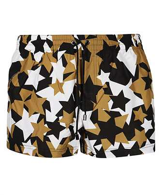 Dolce & Gabbana M4A06T-HSMH2 STAR Swimsuit