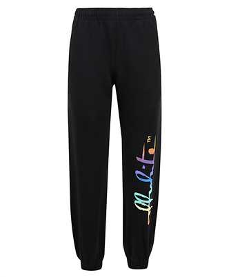 Off-White OWCH006F20JER002 RAINBOW Trousers