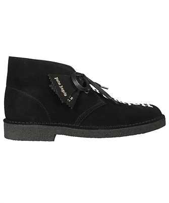 Palm Angels PMIA050E20LEA002 DESERT Boots