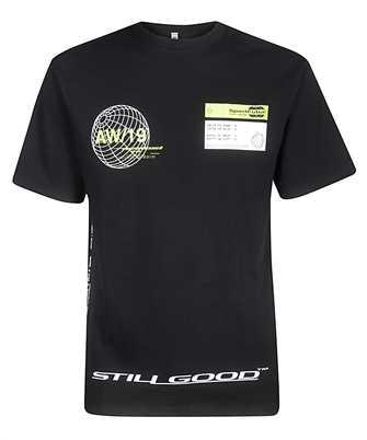 Still Good WORLD SS TEE T-shirt