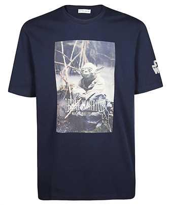 Etro 1Y820 9053 STAR WARS T-Shirt