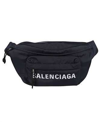 Balenciaga 528862 9F91X WHEEL Waist bag