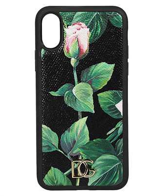 Dolce & Gabbana BI2408-AJ757 TROPICAL ROSE iPhone X/XS cover