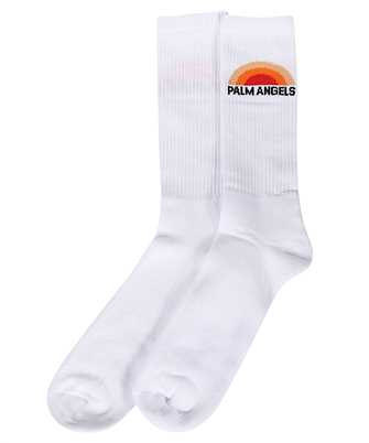 Palm Angels PMRA001S20395016 SUNSET Socks