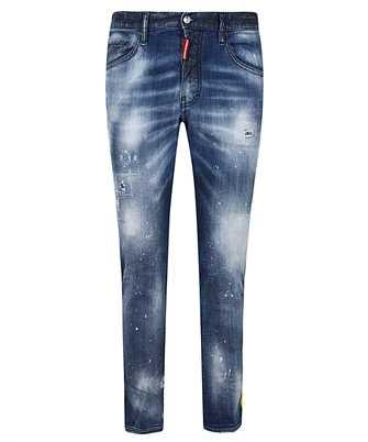 Dsquared2 S74LB0845 S30342 SKATER Jeans