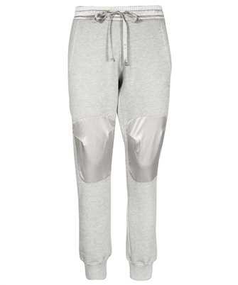 Nahmias SG SP GREY SILK GYM Trousers