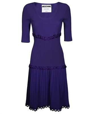 Moschino 0490 0504 Dress