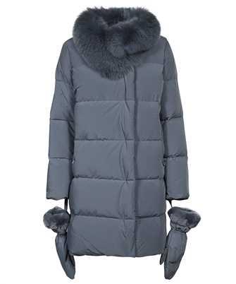Yves Salomon 22W21WYM01890 DOXW PUFFER Coat