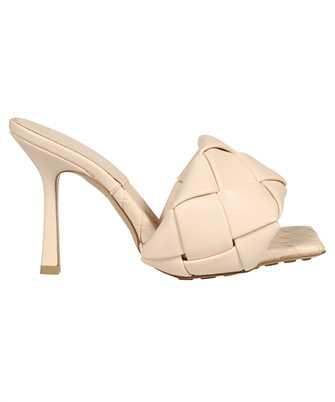 Bottega Veneta 608854 VBSS0 LIDO MULES Sandals