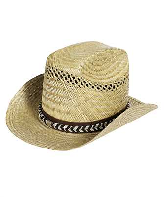 Saint Laurent 611188 4YE07 Hat