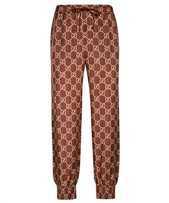 Gucci 625005 XJCL5 GG SUPREME Trousers