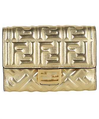 Fendi 8M0419 AAF2 MEDIUM Wallet