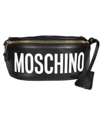 Moschino A7712 8001 LOGO Marsupio