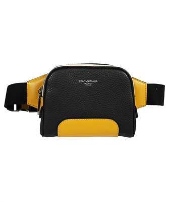 Dolce & Gabbana BM1816-AJ796 JAMAICA Waist bag