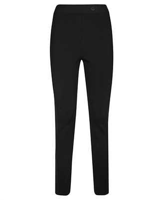 Givenchy BW50MJ4Z7P LOGO WAISTBAND Trousers