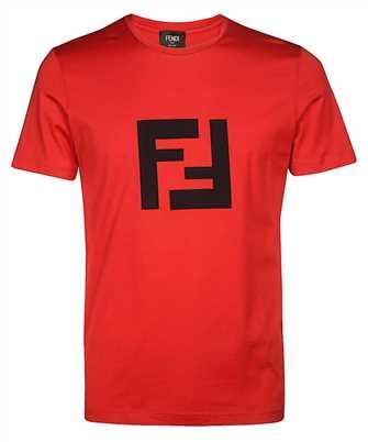 Fendi FAF532 A54P FF T-shirt