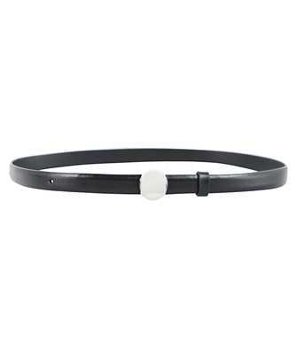 Jil Sander JSPR800058 WRS00016 SPHERE Belt