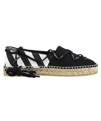 Off-White OWIB002R21FAB001 Espadrillas