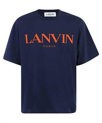 Lanvin RM-JE0072 JR31 H20 T-shirt