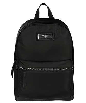 Jimmy Choo WILMER OUQ Backpack