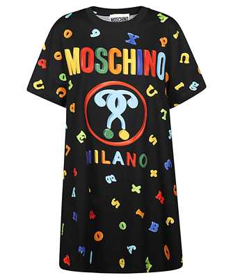 Moschino 0445 0540 Dress