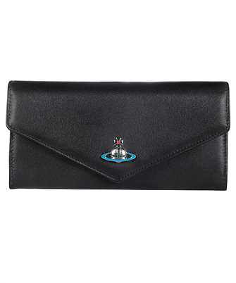 Vivienne Westwood 51060041 40564-MO EMMA ENVELOPE LONG Wallet