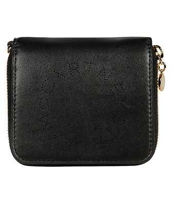Stella McCartney 570269 W8542 SMALL ZIP Wallet