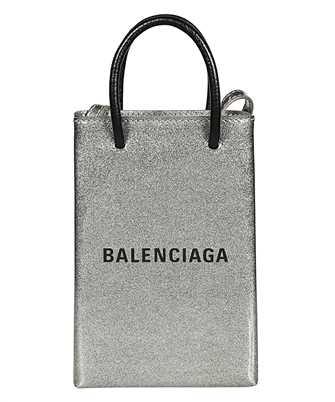 Balenciaga 593826 1J63N SHOPPING iPhone cover