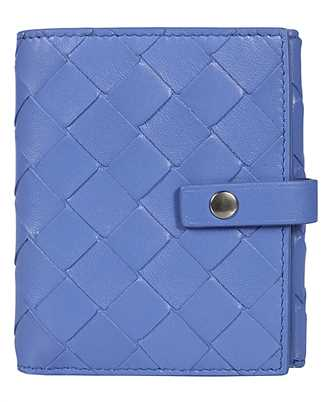 Bottega Veneta 608074 VCPP3 MINI Wallet