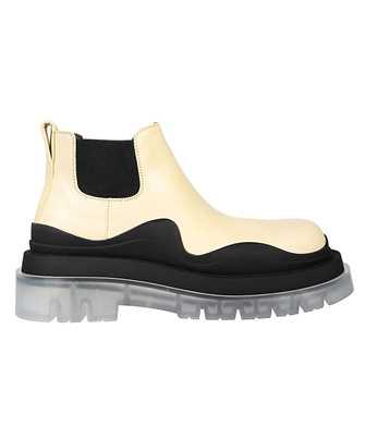 Bottega Veneta 630300 VBS50 BV TIRE Boots