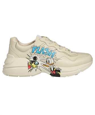 Gucci 646509 DRW00 DISNEY RHYTON Sneakers
