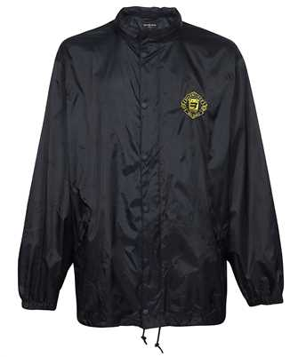 Balenciaga 671658 TIO54 RAIN Jacket