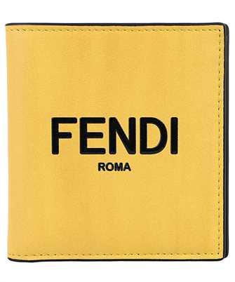 Fendi 7M0274 ADP6 BILLFOLD Wallet