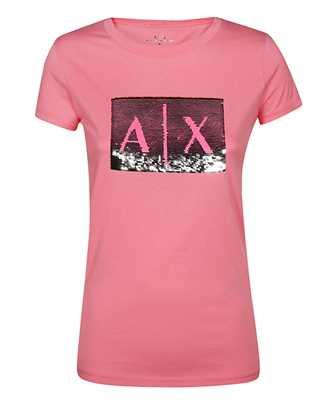 Armani Exchange 8NYTDL YJ73Z T-shirt