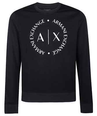 Armani Exchange 8NZM87 Z9N1Z LOGO Sweatshirt
