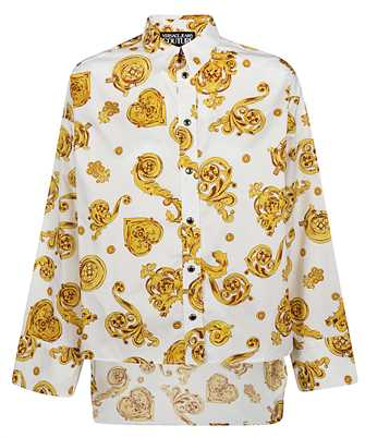 Versace Jeans Couture B0 HVB624 S0771 Shirt