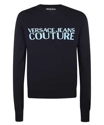 Versace Jeans Couture B5GZB802 50248 LOGO Knit